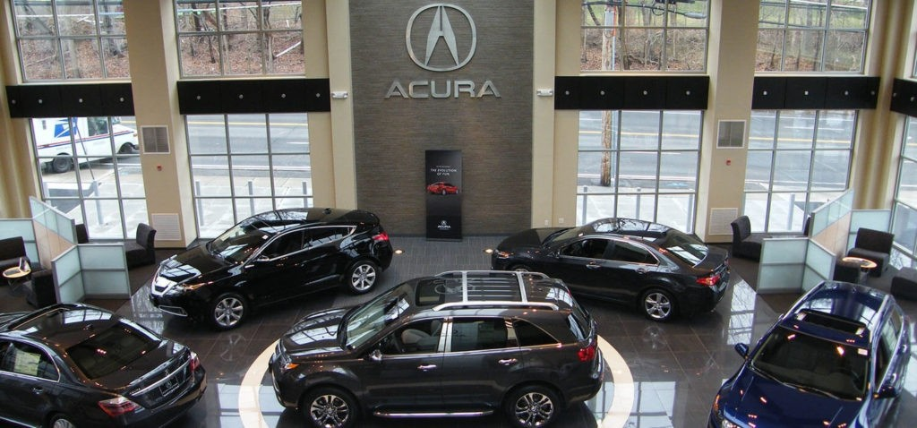 Is Acura A Luxury Car Acura Of Huntington In Huntington