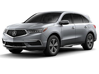 2017 MDX 9 Speed Automatic