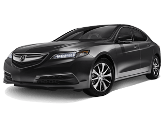 2017 TLX 9 Speed Automatic P-AWS