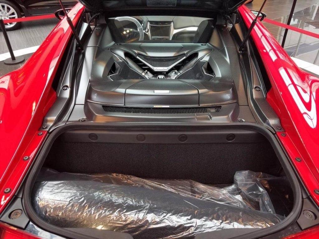 nsx trunk