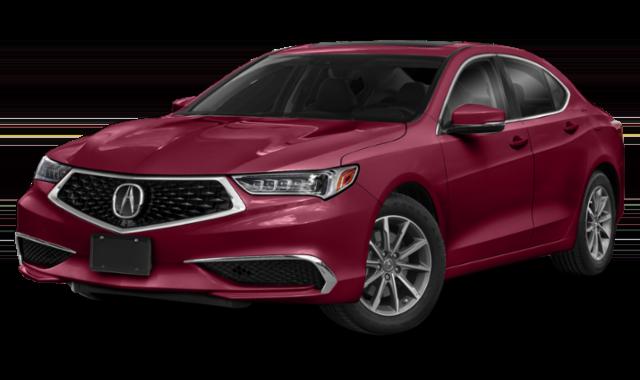 Acura TLX copy