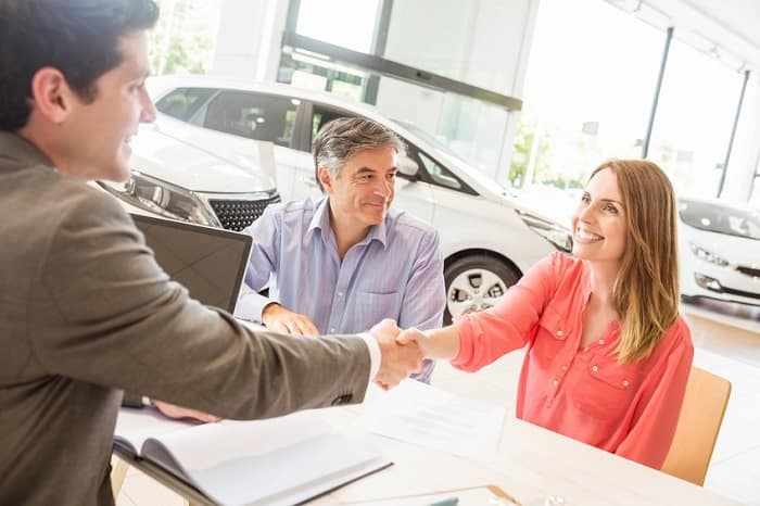 Buying or Leasing at Acura of Huntington