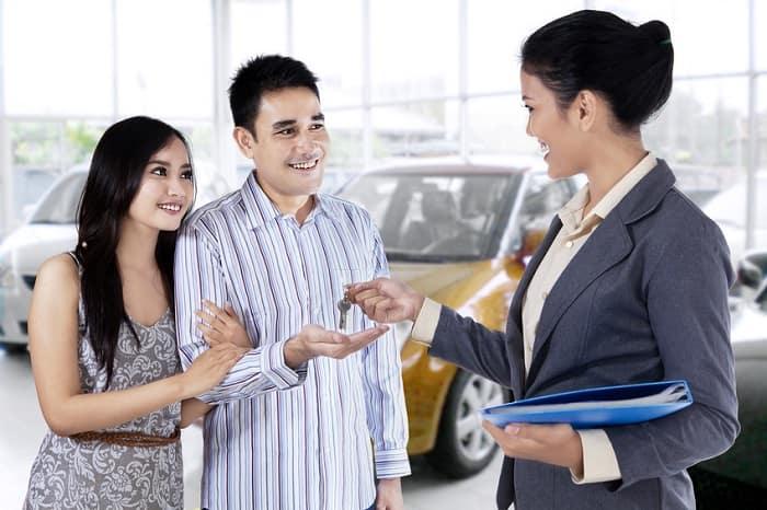 Trade In Your Vehicle | Huntington, NY