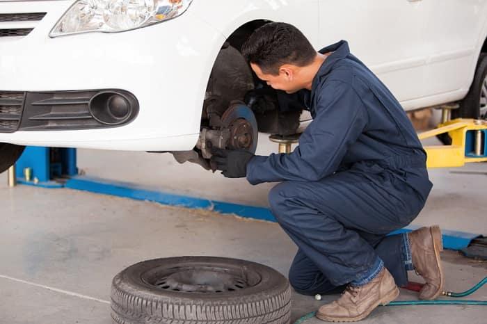 Brake Service | Huntington, NY