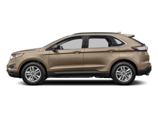 Best Incentives On A Ford Edge Niles Il
