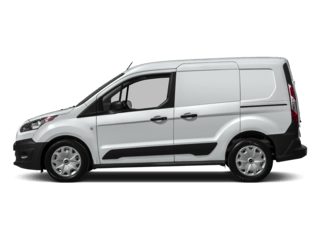 Transit-Connect-Van