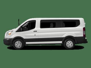 Transit-Wagon