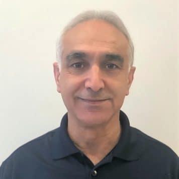 Mort Bahrami