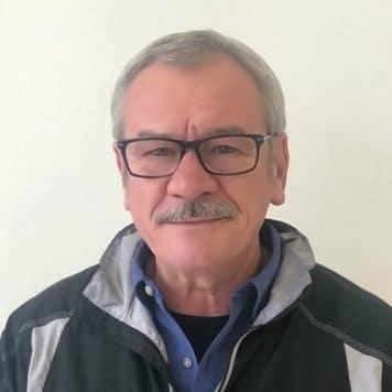 Paul Sekosian