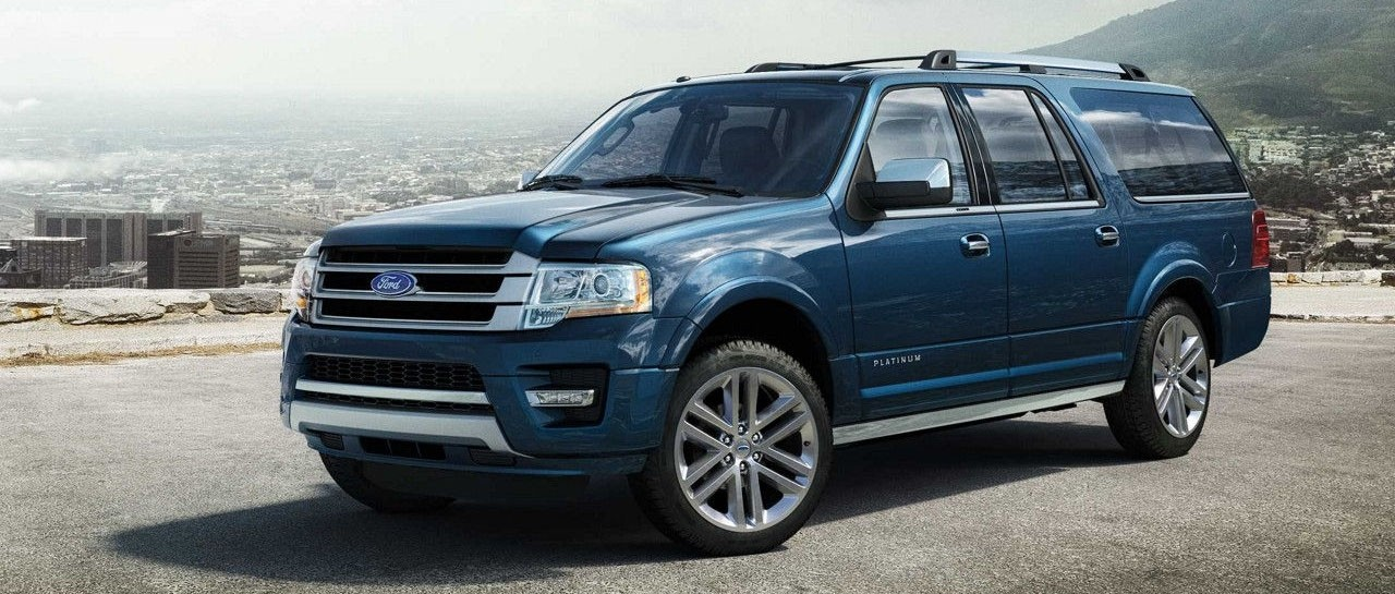 Broadview Ford Expedition Price