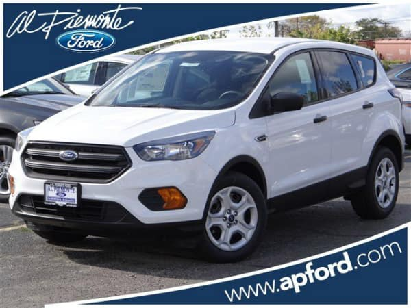 a new Ford Escape for sale in Oak Park, IL