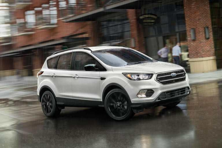Best Lease Offers On A Ford Escape Niles Il Al Piemonte Ford