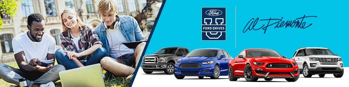 What is Ford College Student Discount?
