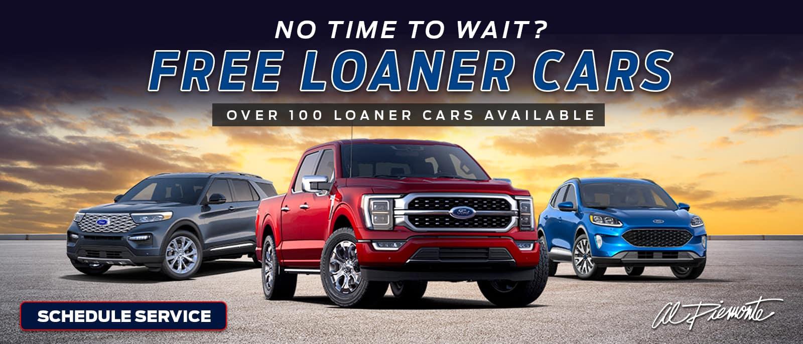 Loaners-july