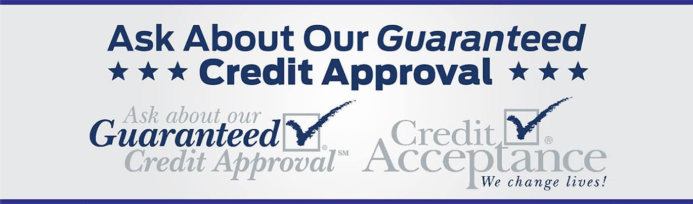 Credit Assistance Programs for Car Loans Atlanta West