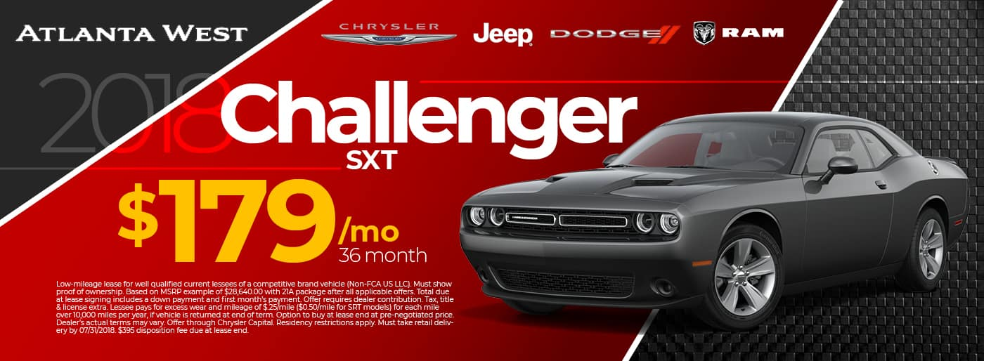 2018 Challenger