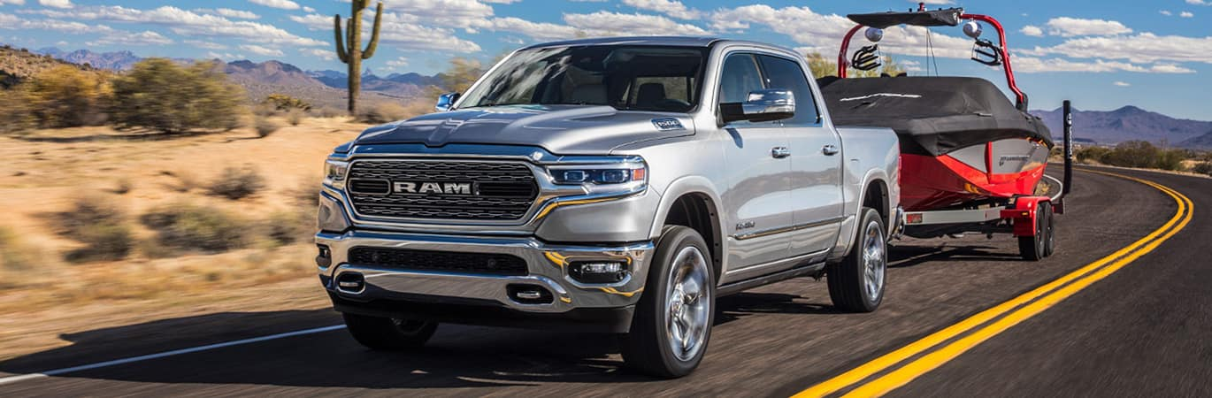 2019 Ram 1500 Atlanta West CDJR