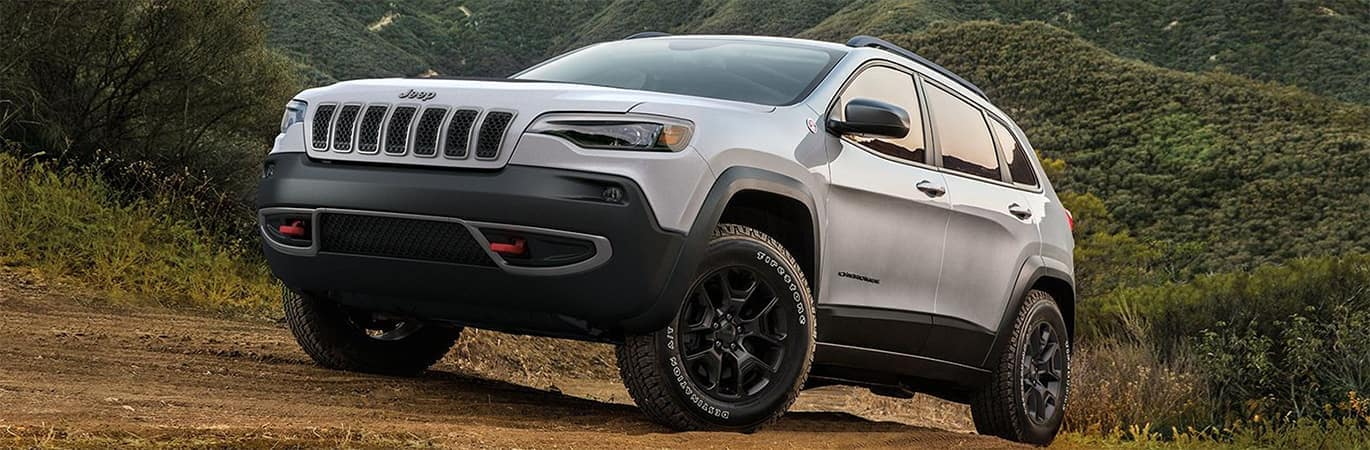 2019 Jeep Cherokee Atlanta West CDJR