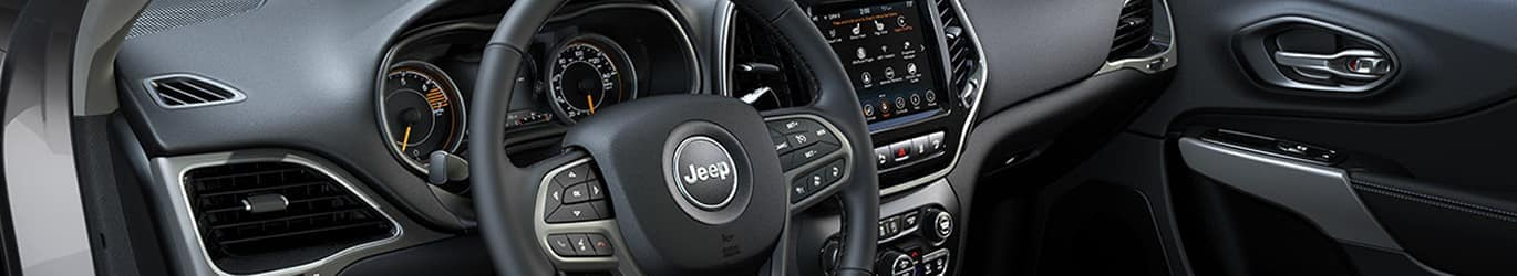 Atlanta New 2019 Jeep Cherokee