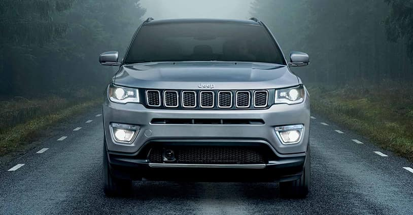 New 2019 jeep compass atlanta west cdjr ga dealership for Atlante compass