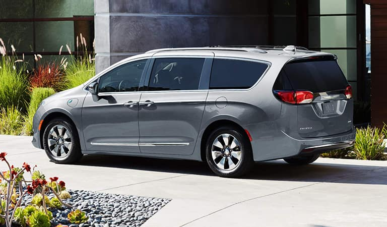 2019 Chrysler Pacifica Atlanta Georgia