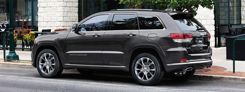 New 2019 Jeep Grand Cherokee Atlanta GA