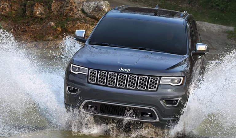 2019 Jeep Grand Cherokee Atlanta Georgia