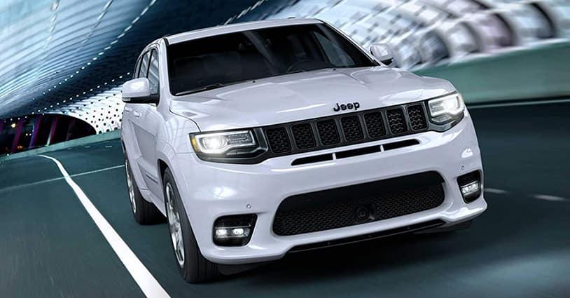 New 2019 Jeep Grand Cherokee Atlanta West CDJR