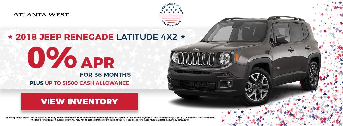 2018-Jeep-Renegade-Latitude-4x2