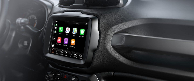 2020 Jeep Renegade Technology - Atlanta GA