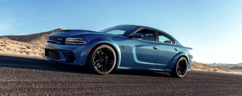 2021 Chevrolet Charger