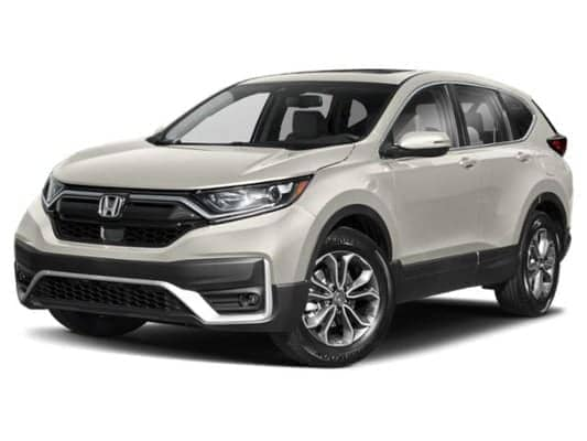2020 Honda CR-V FWD LX