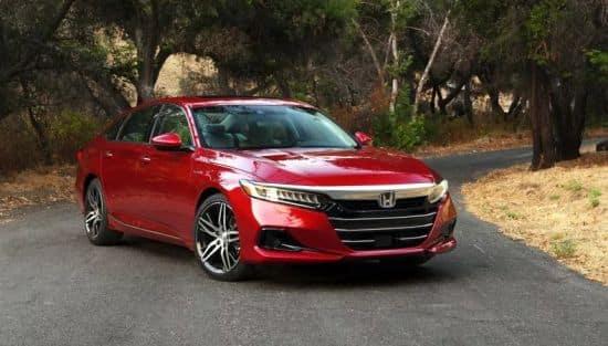 Honda Civic, Accord For Sale Detroit