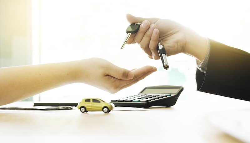 used car financing near Toms River