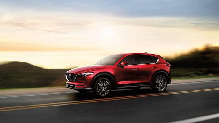 used Mazda CX-5 for sale in Wall