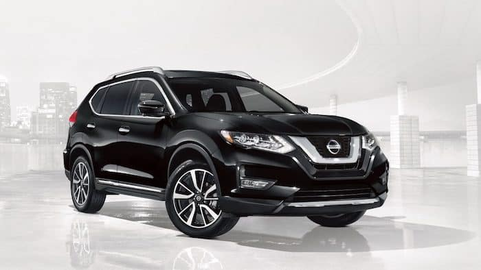used Nissan Rogue for sale in Wall