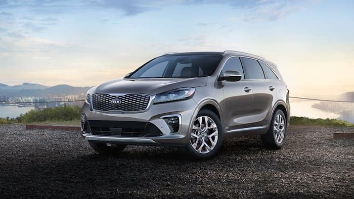 used Kia Sorento for sale in Wall