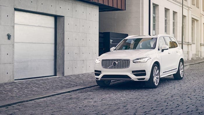 used Volvo XC-90 for sale in Wall