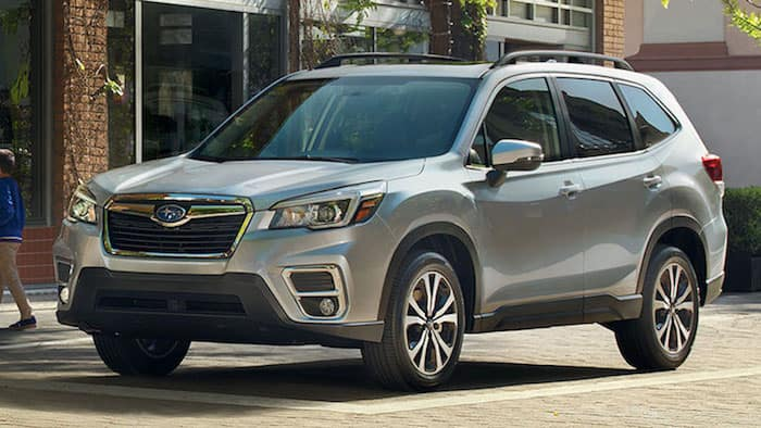 2019 Subaru Forester for sale near Brick
