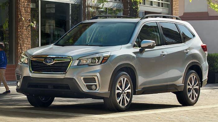 2019 Subaru Forester for sale near Brick