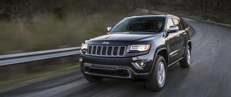 2015 Jeep Grand Cherokee for sale near Toms River