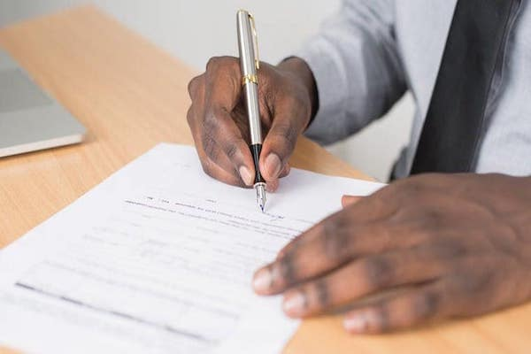 Buying a Car in NJ: Documents You Need