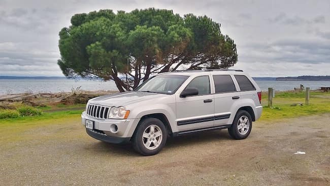Used Jeep Grand Cherokee for Sale Near Brick and Howell