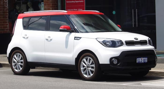 Used Kia Soul For Sale Near Brick