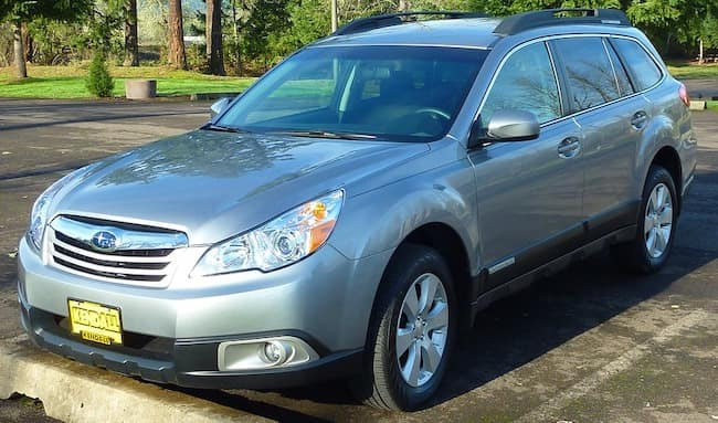 Used Subaru Outback For Sale Near Me