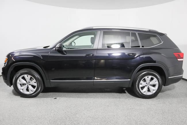 Volkswagen Atlas For Sale Near Ocean New Jersey