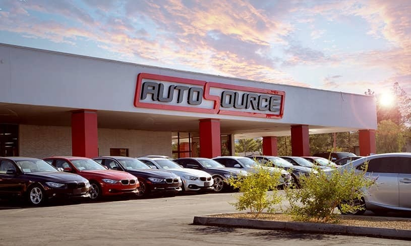 AutoSource Home | The Nation's Largest Dealer of Branded Titles