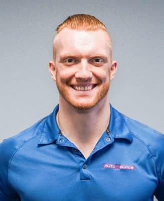 Shane Stevens, Store Manager
