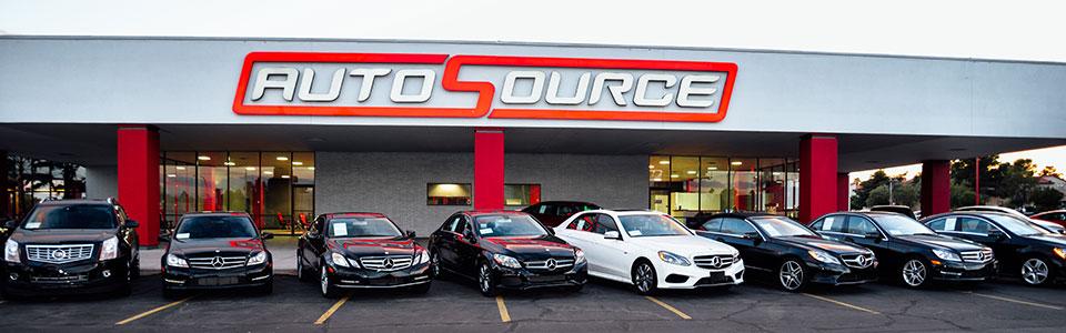 Las Vegas Used Cars >> Autosource Las Vegas Nevada