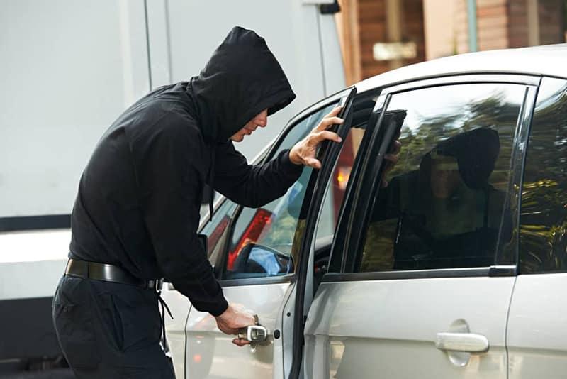 Theft Photo 1